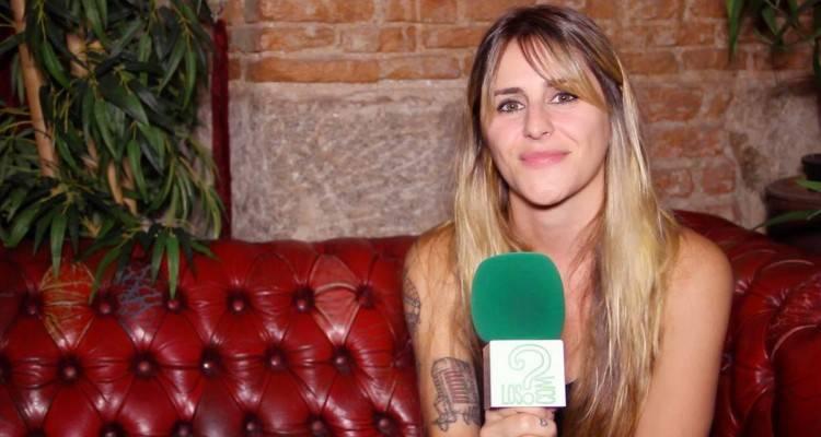 Cris Méndez Entrevista