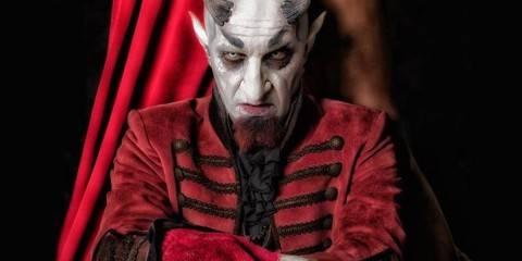 Cabaret Maldito del 'Circo de los Horrores'