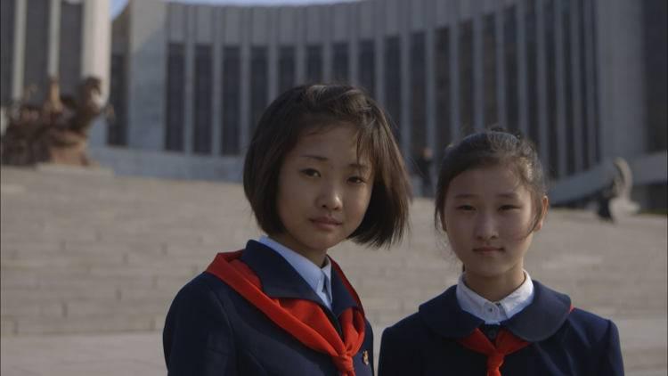 Imagen del documental 'The Propaganda Game' (2015)