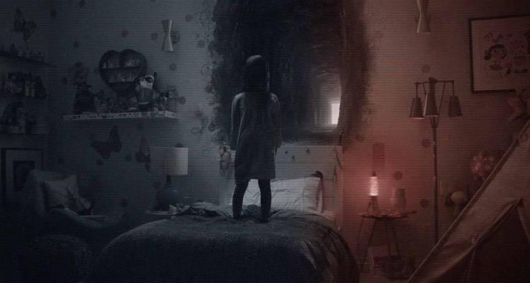 Imagen de 'Paranormal activity: dimensión fantasma' (2015)