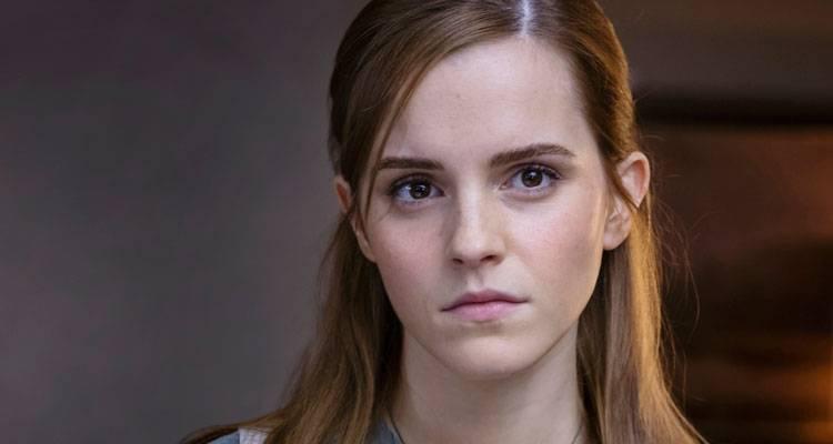 Emma Watson en la película 'Regresión' de Amenábar