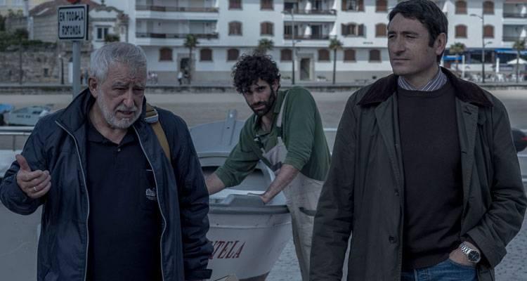 Imagen de la película 'La playa de los ahogados' (2015)