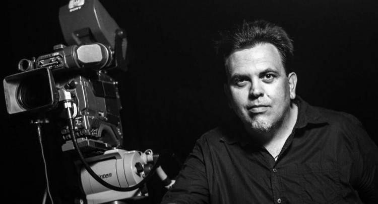 El director Toni Bestard