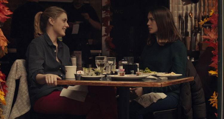 Mistress America: Greta Gerwig y Lola Kirke