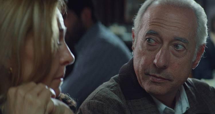 Guillermo Francella en la película 'El clan' (2015)