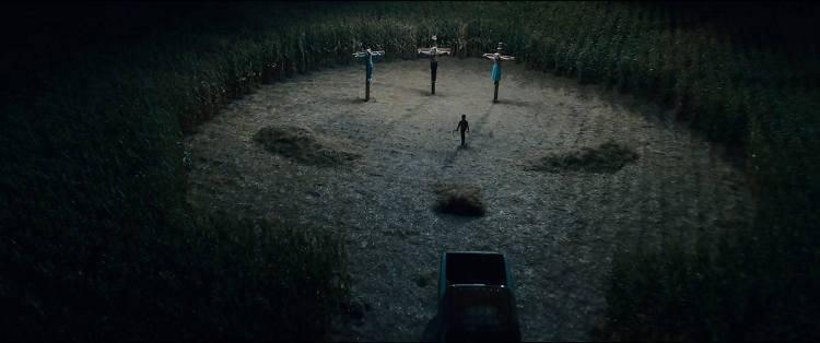 Comienzan los asesinatos en 'Sinister 2'