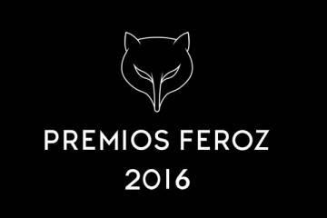 Premios Feroz 2016
