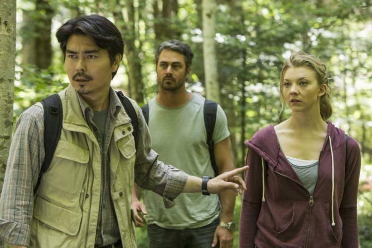 """""""El bosque de los suicidios"""" es un lugar real (aunque la película no se filmó ahí)"""