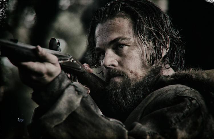 Leonardo DiCaprio en una escena de El renacido