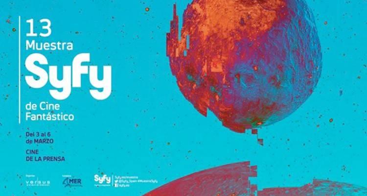 Cartel Festival Syfy 2016