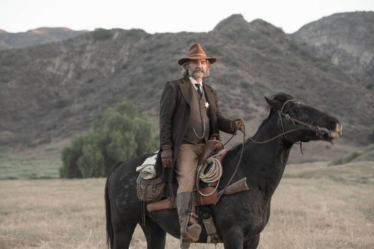 Kurt Russell es el Sheriff - Crítica de Bone Tomahawk