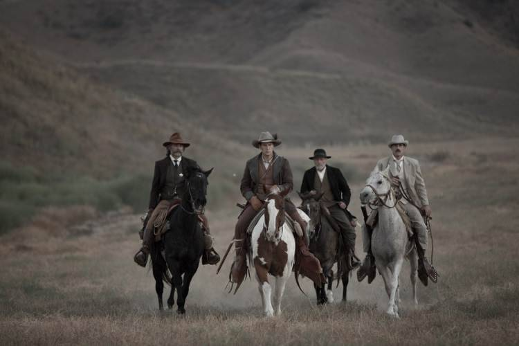 Kurt Russell, Patrick Wilson, Matthew Fox, Richard Jenkins