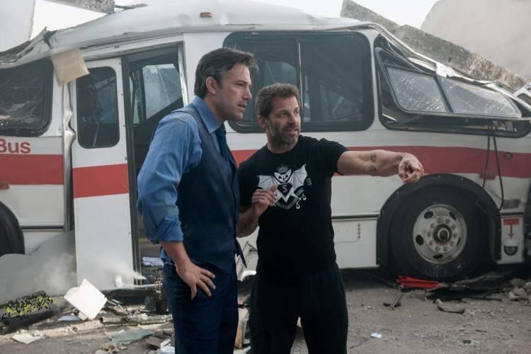 Ben Affleck no tiene tanta pasta como Bruce Wayne - Curiosidades Batman V superman