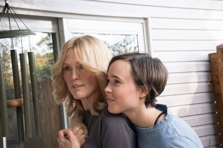 Julianne Moore y Ellen Page - Crítica Freeheld
