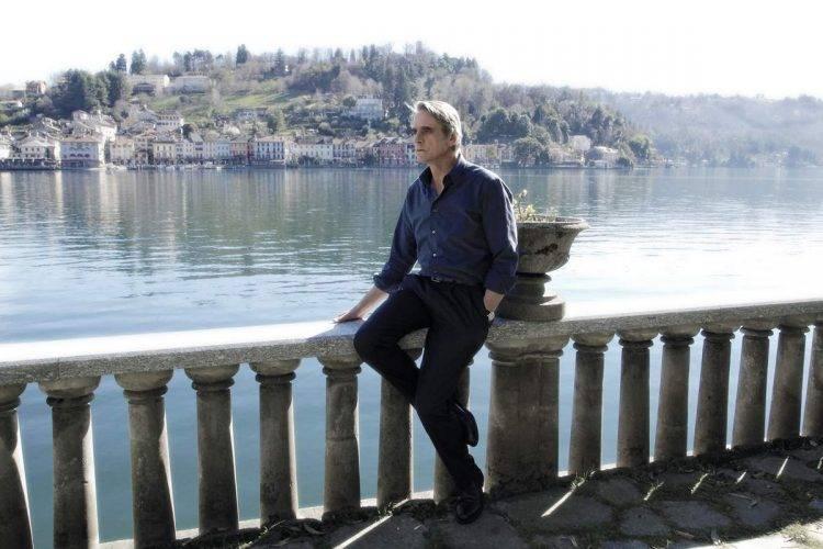 Jeremy Irons interpreta a Ed Phoerum en 'La correspondencia' (Fotograma)