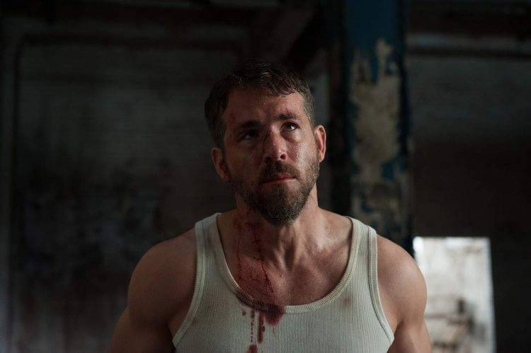 Ryan Reynolds en una imagen de la película