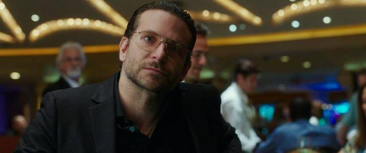 Foto de Bradley Cooper Bradley Cooper como Henry Girard - Crítica 'Juego de Armas'