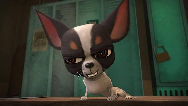"""El perro """"malo"""" de Ozzy"""