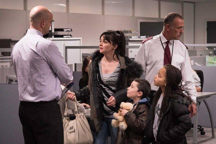 Dave Johns y Hayley Squires protagonizan 'Yo, Daniel Blake'
