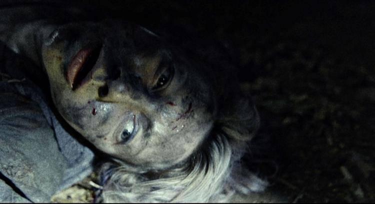 Valorie Curry interpreta a uno de los personajes más divertidos de la peli.