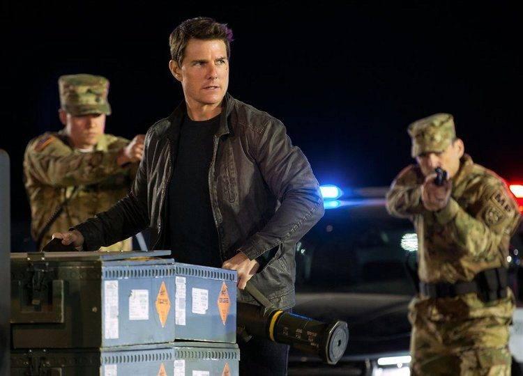 Tom Cruise ha llegado a un punto en el que ya no le sientan bien las operaciones estéticas