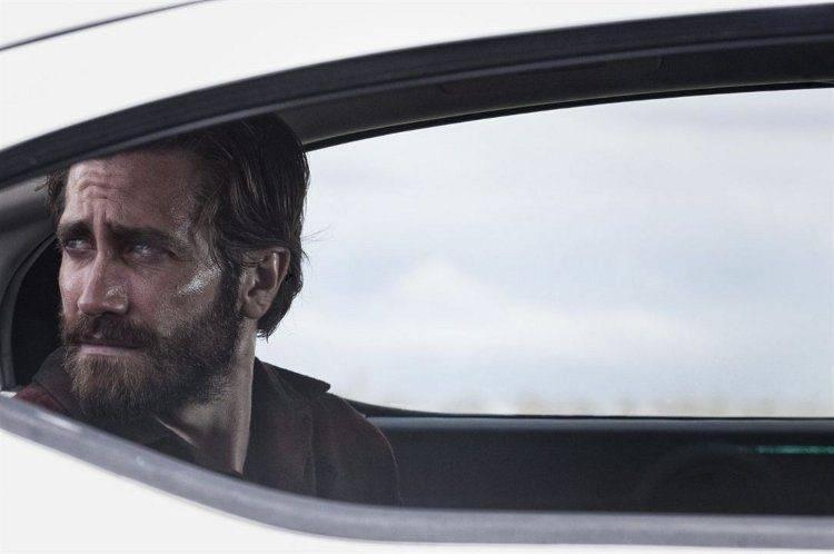 Jake Gyllenhaal es Eduard en Animales nocturnos