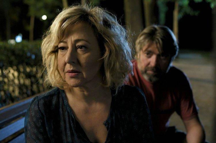 Carmen Machi y Pere Arquillu tienen una relación tormentosa en Las Furias