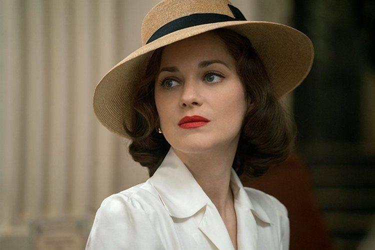 Marion Cotillard interpreta a una espía de la resistencia francesa