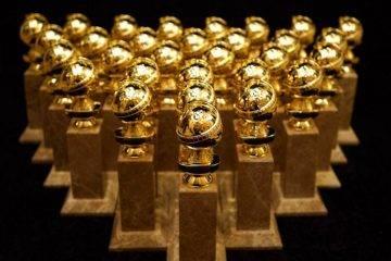 Globos de oro 2017