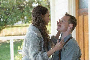 Alicia Vikander y Michael Fassbender son los protagonistas de esta historia