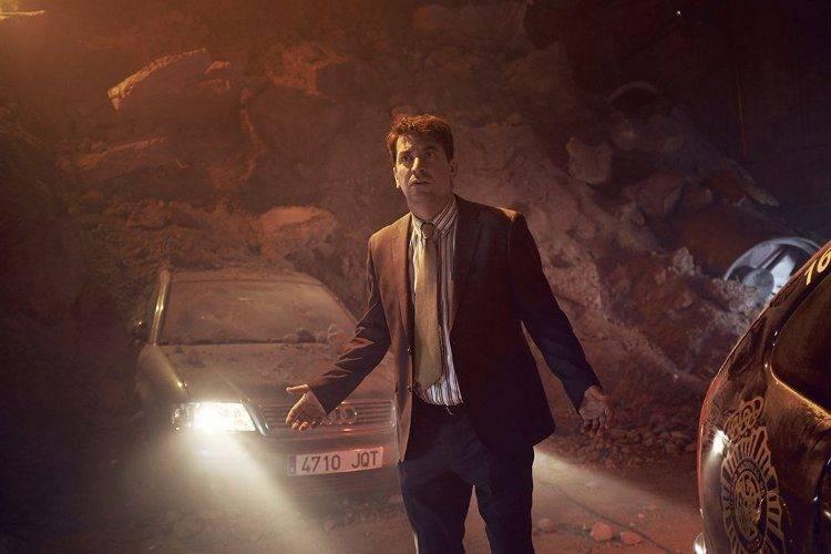Arturo Valls será el más sensato de todos 'Los del túnel'