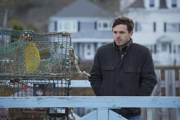 Casey Affleck, nominado al Oscar por la cinta