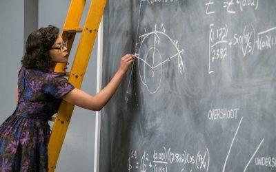 Taraji P. Henson interpreta a una de las luchadoras mujeres de 'Figuras ocultas'
