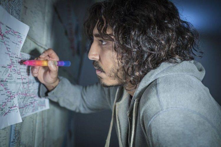 Imagen de la película Lion - Crítica de cine