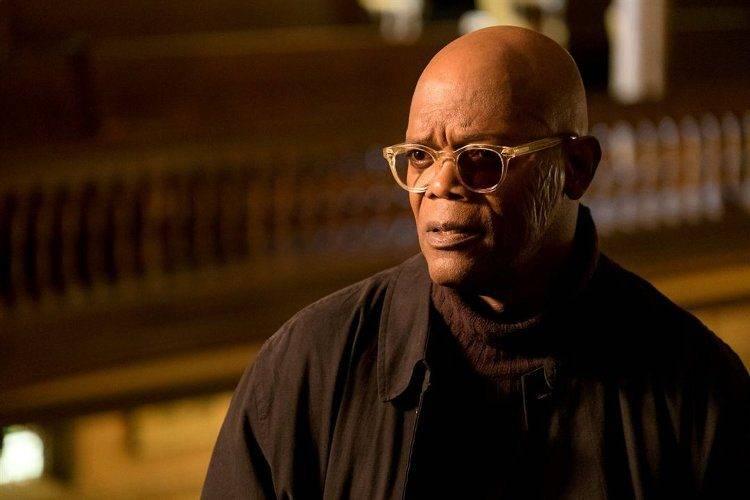 Samuel L. Jackson, interpreta al creador de los agentes especiales xXx. Y además les obliga a tatuarse