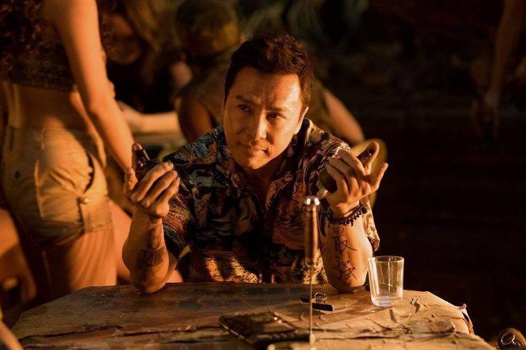 Donnie Yen, el actor que interpretó a Yip Man, un auténtico monstruo de las artes marciales escénicas