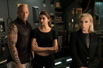 Deepika Padukone, Toni Collette, Vin Diesel en xXx: Reactivado