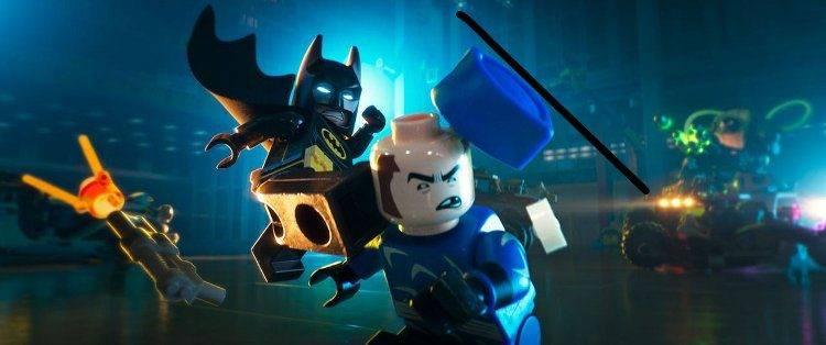 Batman más letal y más oscuro que nunca