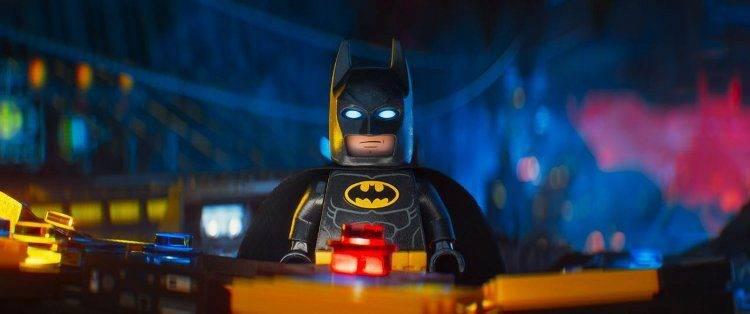 Batman a punto de volver a salvar a Gothan