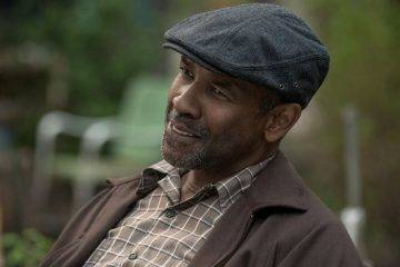 Denzel Washington es el protagonista de Fences