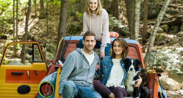 Oliver Jackson-Cohen, Camilla Luddington y Kaitlyn Bernard son los protagonistas de la historia
