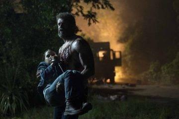 Dafne Keen y Hugh Jackman son los auténticos protagonistas de Logan