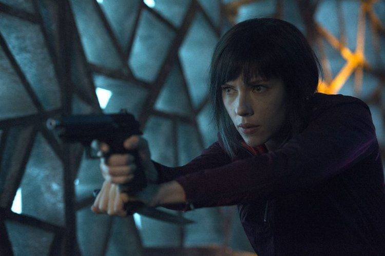 Scarlett Johansson luchará contra el ciberterrorismo y los crímenes tecnológicos