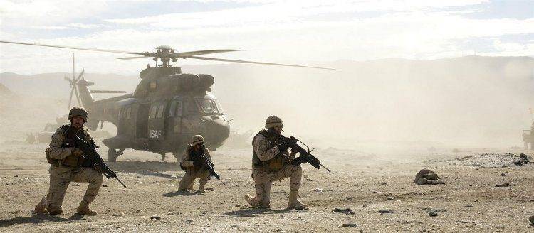 Guerra de Afganistán, 2012