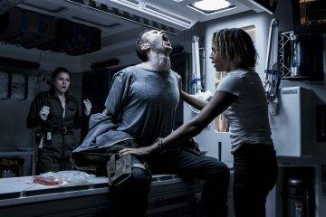 Alien day - Foto de la pelicula Alien Covenant