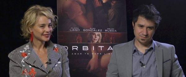 Órbita 9 con Belén Rueda y Hatem Khraiche