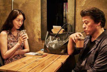 Kim Ju-Hyeok y Lee Yoo-Young en una escena