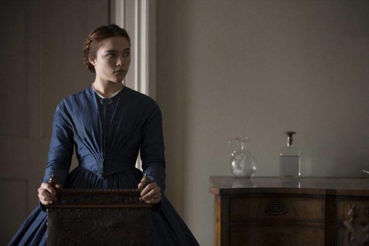 Imagen de la película Lady Macbeth - Crítica de Cine