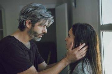 Ivana Baquero y Juan Pablo Shuk en esta nueva propuesta de cine español
