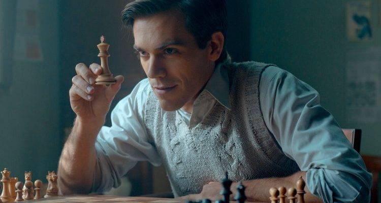 Marc Clotet es el jugador de ajedrez
